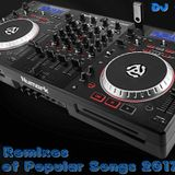 House Remixes Of Popular Songs 2017 by DJ Jani