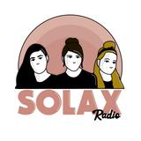 Solax, imágenes en movimiento para tus oídos... por lacoyoteraradio.com
