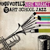Andy Votel's Niche Market Radio Show: Art School Jazz // 27-02-19