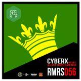 Cyberx - RMRS056