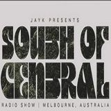 South of Central Radio Show #27 - Oct 09 2013