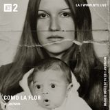 Como La Flor w/ Jazmin - 16th March 2020