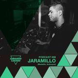 Jaramillo @Colombia Techno Podcast 008 (Talento de Medellín, Antioquia)