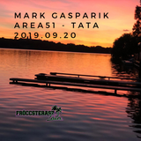 Mark Gasparik - Area51 - FröccsTreasz Tata - 2019.09.20.