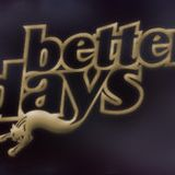 Better Days 21/09/2013 By Bibi With Seb From Rouen