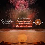Andy Spinelli @ Closing set on the Main Room Cafe del Mar  - New Year Eve 2014-2015