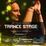 Joe Cormack Trance Stage #140