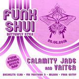 Funk Shui - Rapping Funk Mix