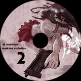 Makina Violation Vol. 2