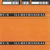 RY-N - Illmechanikal (side B) 1998
