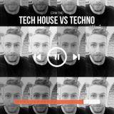 Tech House vs Techno mix vol.2 (2017) #erimtnd
