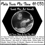 MHMS-030-GuestMix-Ari Venuth-Old Times (Disco & Pop 70s, 80s)