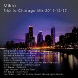 Trip to Chicago Mix Dec 2011