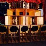 Inner West Reggae Disco Machine live on FBi click 20th Sep 2014
