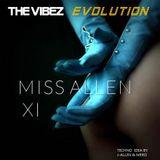 Miss Allen XI