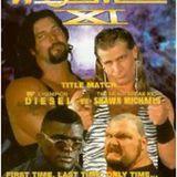 WrestleMania 11: Football fever