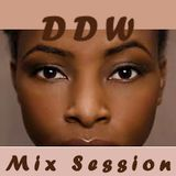 DDW - African Deep Tribal House Mix Session 2015