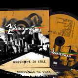 Turntable's Mix 2__Questione di Stile 2012 (Anzikitanza) by DJ SEBY