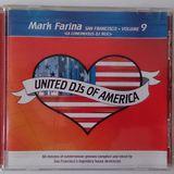 United Dj´s of America 9 San Francisco - Mark Farina 1998
