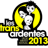 Les TransArdentes Festival 2013 PyramidRoom mix