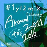 #1y12mix -February- UK Hardcore