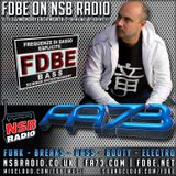 FDBE On NSB Radio - hosted by FA73 - Episode #25 - 19-02-2018