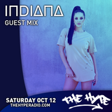 THE HYPE 157 - INDIANA guest mix.mp3