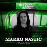 Tuborg Sound #22 / Marko Nastić - Promo set
