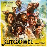 Fellas Galore - Tales From Jamdown CD2