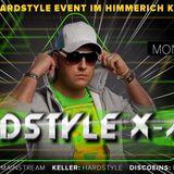 Dj Djuke Live @ Hardstyle X Mas  - Himmerich -  Waldesruh