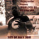Dee Jay See Doo Psalms 91 mixxtape