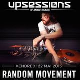 @ Upsessions 11ans