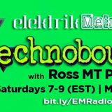 Technoboutique  broadcast 1/17/2015