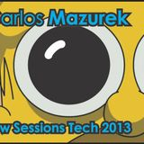 Carlos Mazurek - Low Sessions Tech 2013
