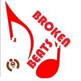 Broken beats mixed by dj enricodifranco