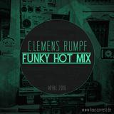 CLEMENS RUMPF - FUNKY HOT MIX APRIL 2016 (www.housearrest.de).mp3