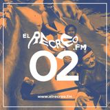 #02 E.leblue/ Stand High Patrol/ Len/ Lelú/ Das Carma/ Photay/ Digitalbong/ Maximun Joy/ Sherwood