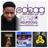 @Djpdogg #Inthemix Season 13 Episode 10
