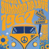 The Western Skyline -The Summer of Love  1967