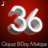 Gajusz B-Day mixtape