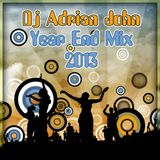 DJ Adrian John Year-end Mix 2013