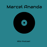 Marcel Ananda - Into the darkness (October 2018 Podcast)