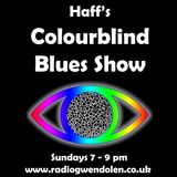 Haff's Colourblind Blues Show 70 (2.12.18)