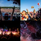 AIRBEAT ONE 2014 - KORN AREA MIX
