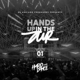 DJ Adriano Fernandes - Hands Up In the Air Classics 01