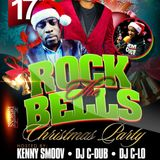 DJ Roc 12-10-16 with Darryl Jaye, Cwiz & DJ Frogie Qclub 92Q Mixshow Saturday Nights 10pm