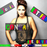 GLORIA ESTEFAN - CONGA ( JUST OLIVER REVITALIZING THE CONGA WITH JUNGLE TRIBAL DRUMS )