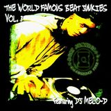 The World Famous Beat Junkies - Vol. 3 - DJ Melo-D - 1999