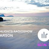 Deep Highlights Radioshow Vol.# 65 by Helly Larson