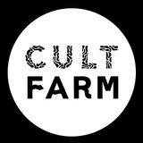 Cultfarm Radio ft. Celestial Terrestrial 18 September 2015 StrandedFM